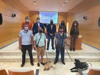 Presentación Cabildo Fuerteventura