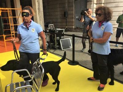 Semana de la movilidad Bilbao
