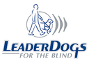 LOGO LEADER DOGS