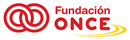 Logotipo de Fundación ONCE